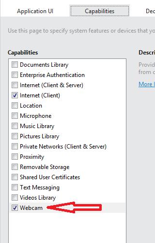 Signature capture app for windows 8